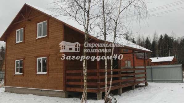 Купить дом по Киевскому шоссе недорого