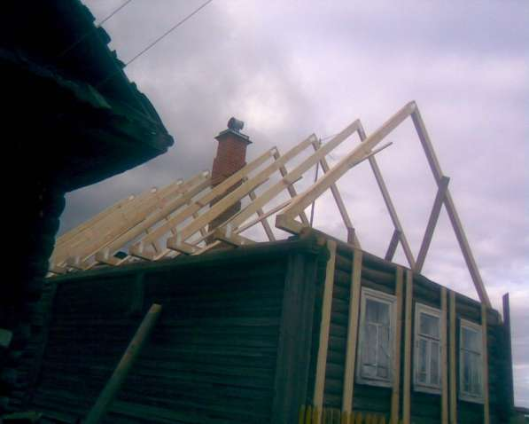 Строительство загородных домов по низким ценам ценам в Москве фото 10