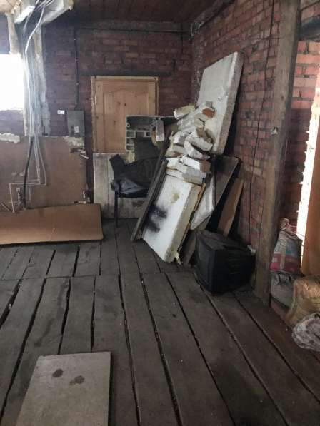 Продаю Дом 180 м² на участке 6 сот в Омске фото 3