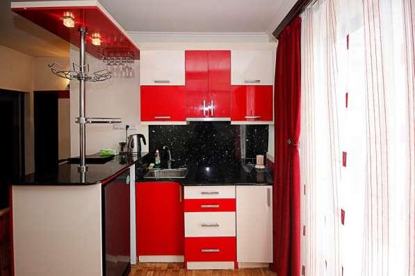 Комфортная квартира. Comfortable apartment в фото 10