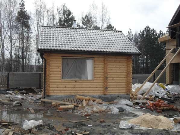 Прораб. совмещение. малоэтажное строительство в Екатеринбурге фото 3