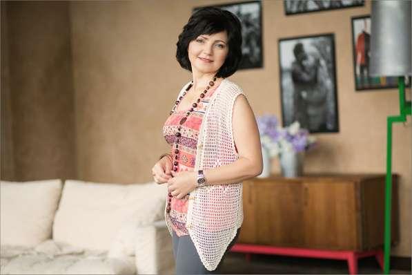 Любава, 47 лет, хочет познакомиться