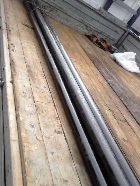 Производим буровые штанги ТБСУ L 4700 мм