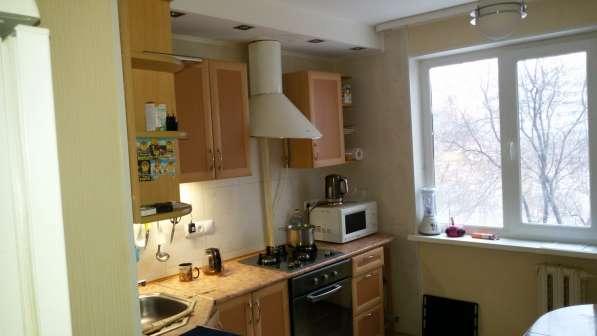 Продаю 4-х комнатную квартиру на Пионерском