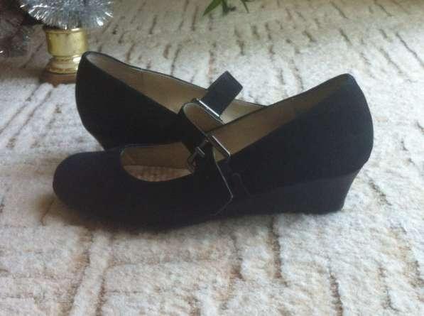 Немецкие туфли женские
