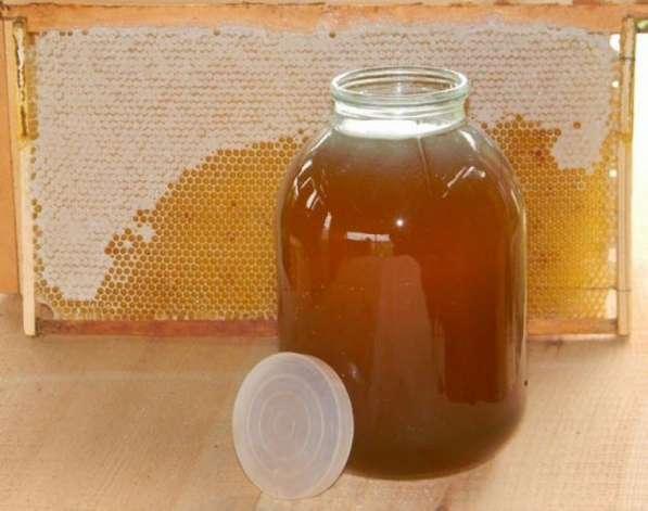 Мёд лечебный. Цветочный, липовый и лесной