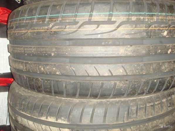 Новые Dunlop 245/40ZR19 Sport Maxx RT MFS XL