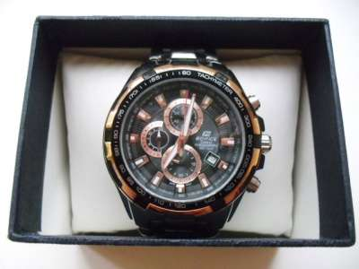 Часы CASIO EDIFICE CASIO EF-539