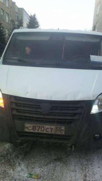 грузовой автомобиль ГАЗ Next