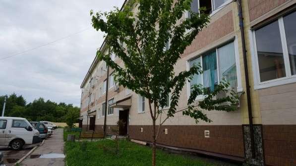 Даже с ограниченным бюджетом можно купить 2-комнатную кв в Хабаровске фото 19