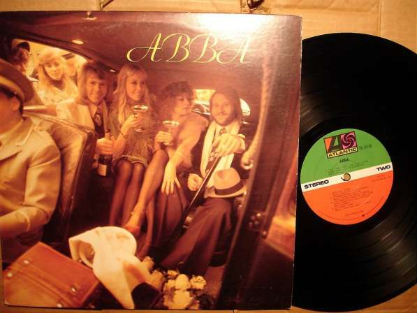 ABBA - 75 (USA)