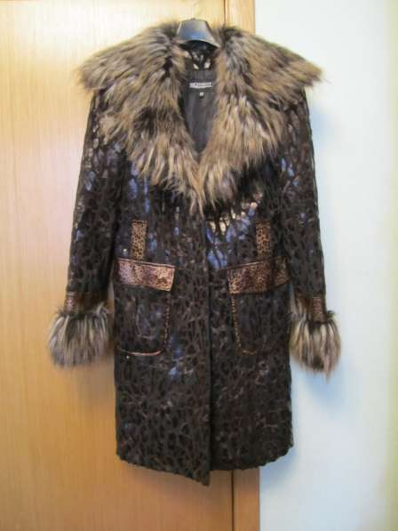Пальто весенне-осеннее