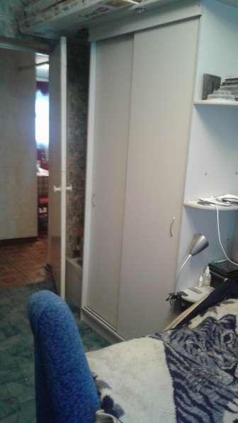 Трёхкомнатная квартира в центре города в Чебоксарах фото 6