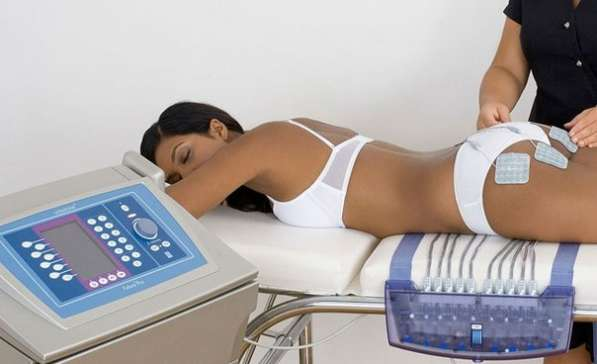 Биостимуляция тела