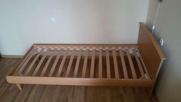 Кровать 1,5-спальная