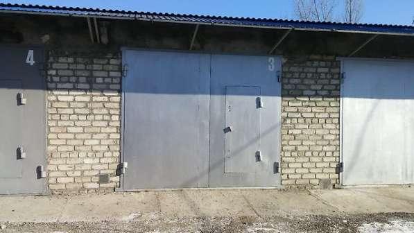 Продам гараж кооперативный по ул. Выгонной, р-н Междуречья