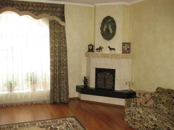 Дом в давидовке в Симферополе фото 9
