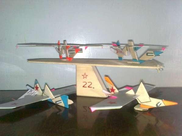 Летающие самолёты с палубы в Чебоксарах фото 10