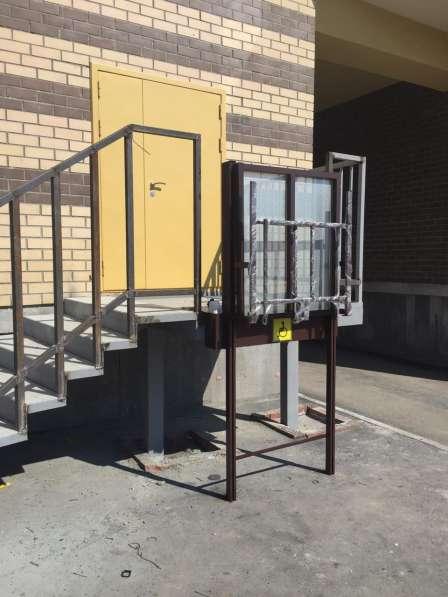 """Вертикальный подъемник для инвалидов, """"пту 001"""" в Челябинске фото 4"""