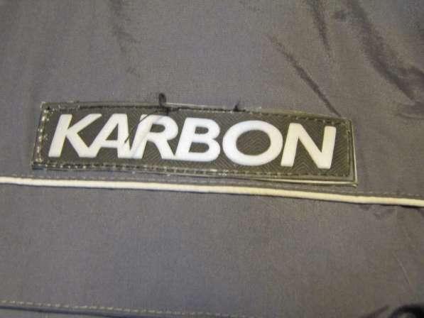 Куртка мужская зимняя Karbon в Москве фото 17