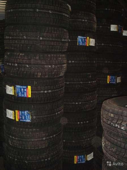 Новые зимние Dunlop 185/65 R14 Winter Maxx WM01