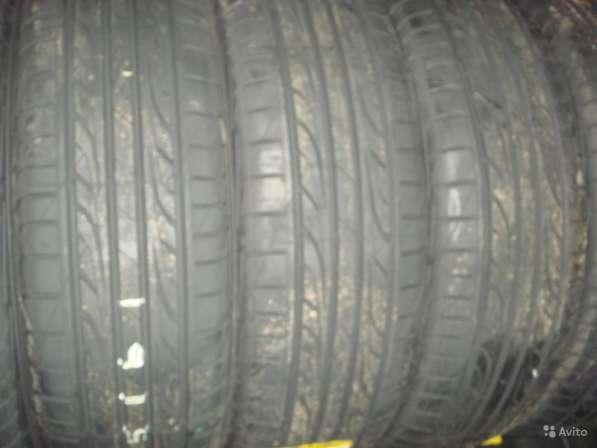 Новые Dunlop 215/50 R17 SP Sport LM704 91V