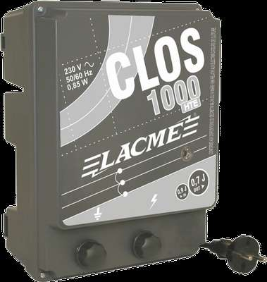 Электропастух- уникальные проекты и схемы от Lacme