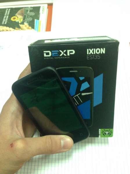 Dexp ixion Es 135