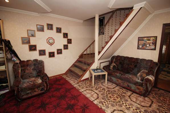 Многокомнатная квартира в центре сочи в Сочи фото 10
