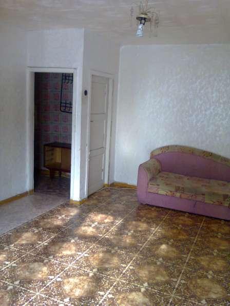 Сдам однокомнатную квартиру в центре города