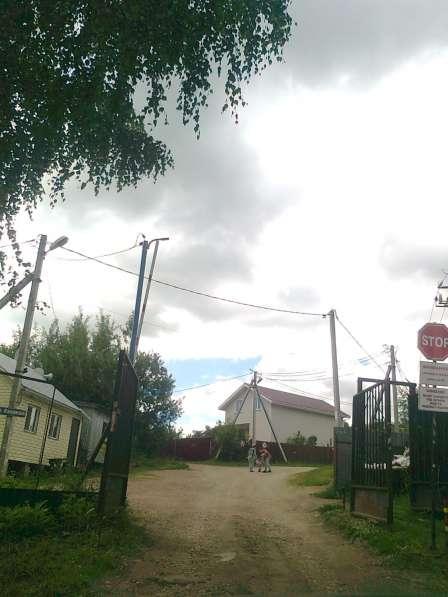 Продаю дачу в СНТ Родник р-н д.Якшино Серпуховского р-на в Серпухове фото 16