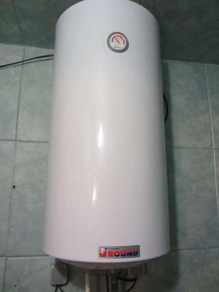 Продам водонагревательный бак на 100л