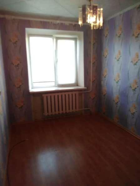 Сдается 3х комн. квартира в центре города в Оренбурге фото 4