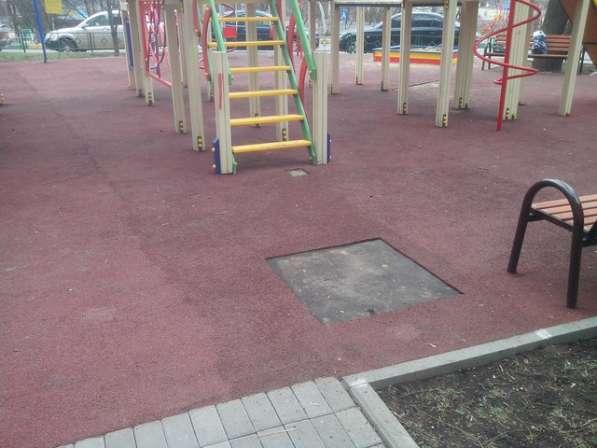 Ремонт и пост гарантийное обслуживание спортивных и детских в Екатеринбурге фото 3