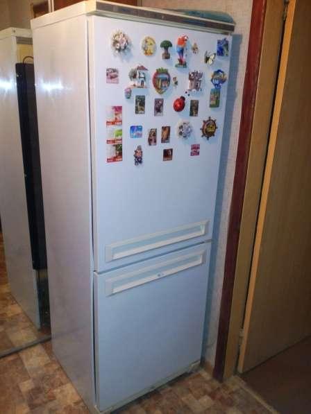 Холодильник Stinol-101