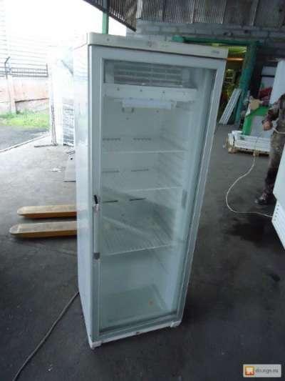 торговое оборудование Холодильник БУ
