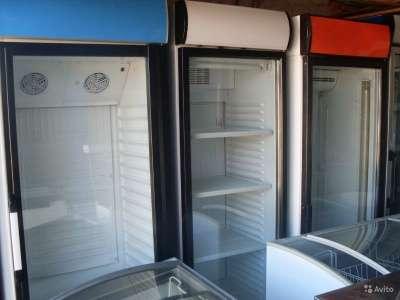 торговое оборудование Холодильники БУ №441