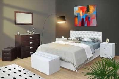 кровать шикарная