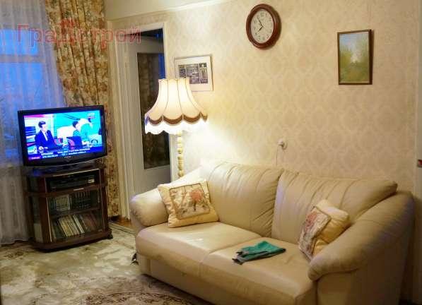 Продам трехкомнатную квартиру в Вологда.Жилая площадь 50 кв.м.Дом панельный.Есть Балкон. в Вологде фото 10