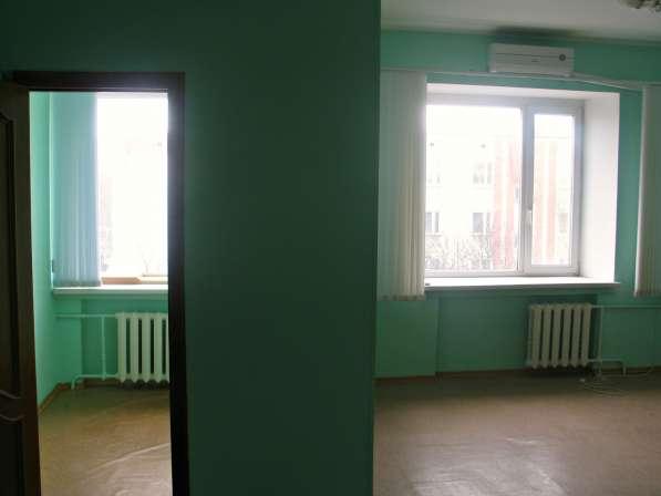 Офисное помещение в центре Ярославля, на ул. Богдановича 6а в Ярославле фото 5