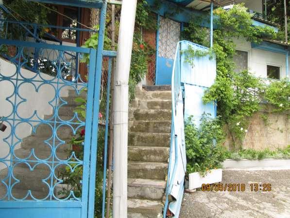 Обмен недвижимости Нижний Мисхор на Ялту 1-2 квартиру