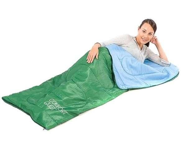 Спальный мешок размер 180х75см Bestway67060