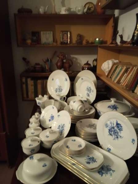 Продается столовый сервиз KAHLA в