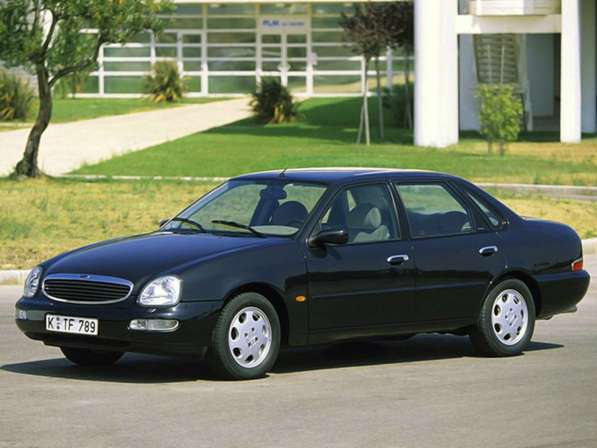 Ford, Scorpio, продажа в Ялте