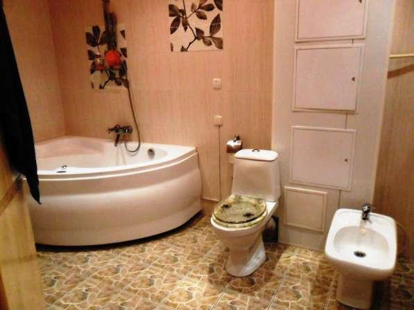 Шикарный комфортабельный коттедж в Беларуси в Южно-Сахалинске фото 14