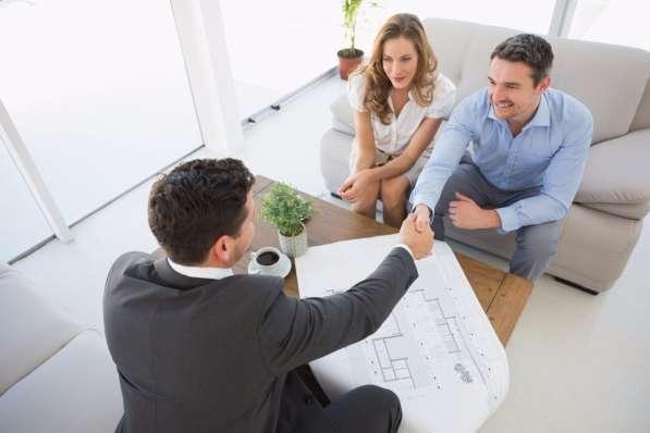 Профессиональные услуги по недвижимости