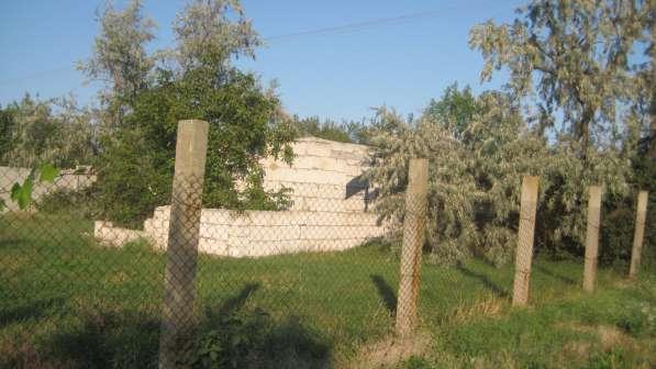 Продам участок 5,5 соток п Каролино-Бугаз (50км от Одессы) в
