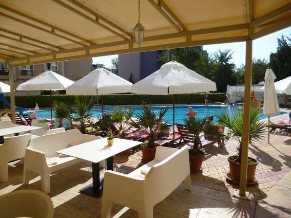 Апартамент на Солнечном берегу рядом с пляжем в фото 18