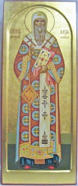 Заказать мерную икону работа мастера-иконописца