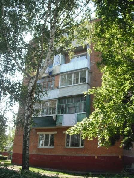 3-хт комнатная квартира